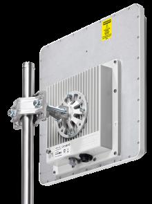 R5000-Qmxb/5.300.2x300.2x21 Базовая станция с интегрированной антенной с управляемым лучом